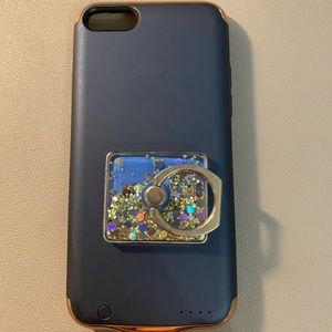 iPhone 7 power case